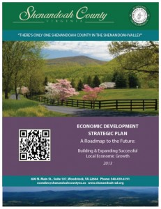 Economic Development Strategic Plan 2013