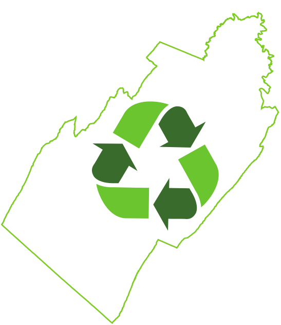ShenCo Recycles Logo