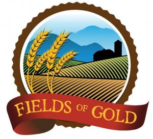 Fields of Gold Logo