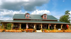 Woodbine Farm Market