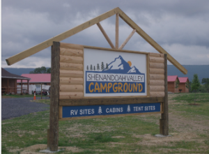 Shenandoah Valley Campground
