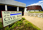 The Virginia Museum of the Civil War