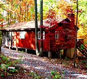 Bonnie Brae Cabin