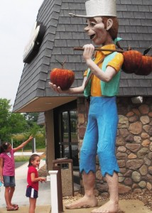 Johnny Appleseed Restaurant