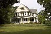 Strathmore House