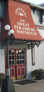 The Strasburg Emporium