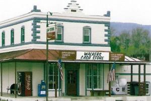 Walker's Cash Store