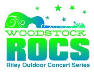 woodstock rocs logo