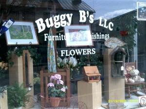 Buggy B's