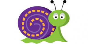 Kids Trail Logo