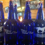 Blue Growlers