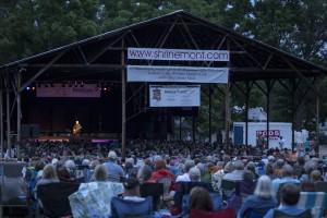 Shenandoah Valley Music Festival Packages